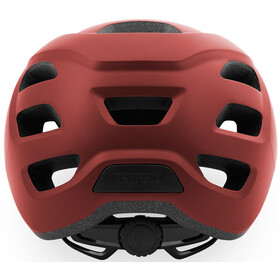 Giro Tremor Helmet Youth Matte Dark Red